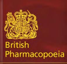 英国药典*需账号