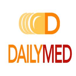 Dailymed美国说明