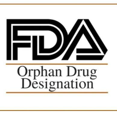 FDA孤儿药批准